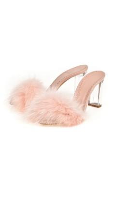 pantofi ZITA pink
