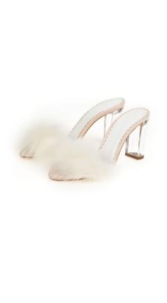 pantofi ZITA white