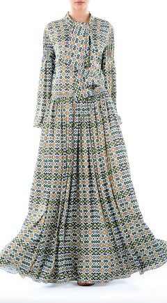 Rochie LOOK 15A print